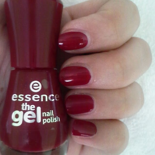 17 Best Images About Essence Nail Gel Polish On Pinterest
