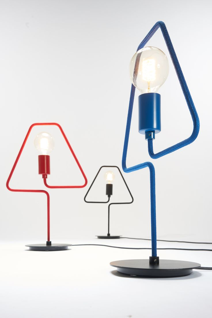 ZAVA - A-SHADE | Table lamp