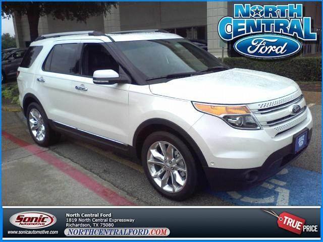 #New #2013 #Ford #Explorer #Limited #ForSale #Near #Dallas | #Richardson #TX $44,001