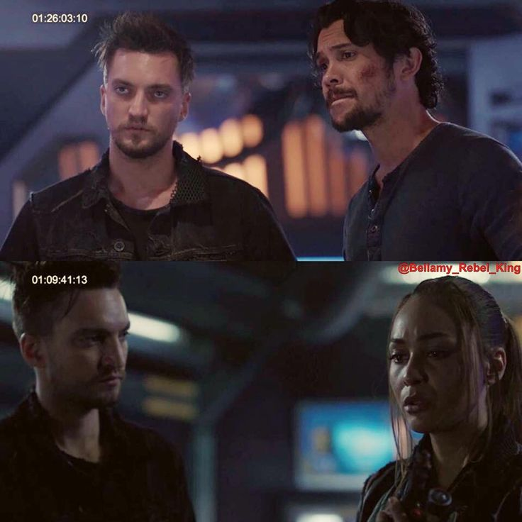 """The 100 New pictures from the trailer of season 5 ❤️ #the100 #bellamyblake #ravenreyes #johnmurphy…"""""""