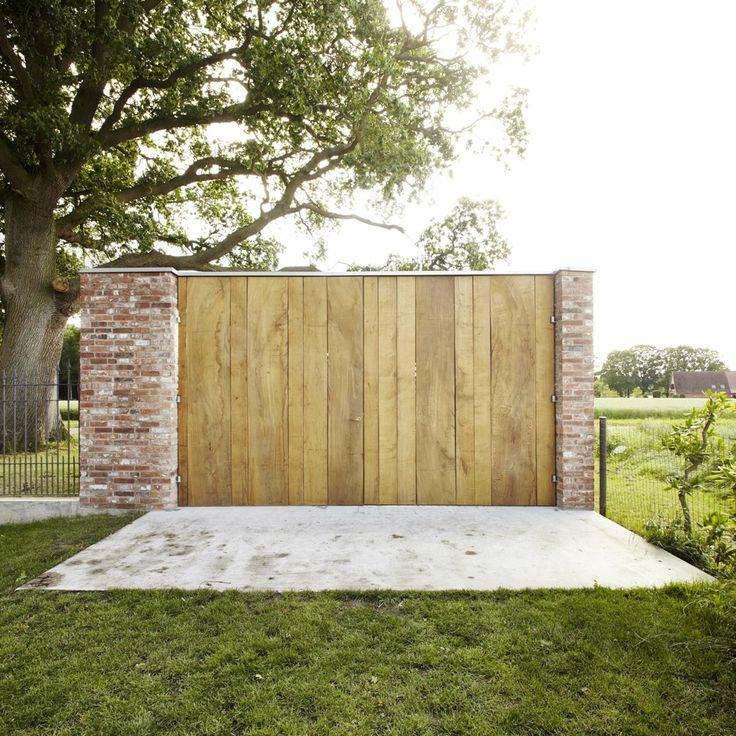 Gallery - Remisenpavillon / Wirth Architekten - 6