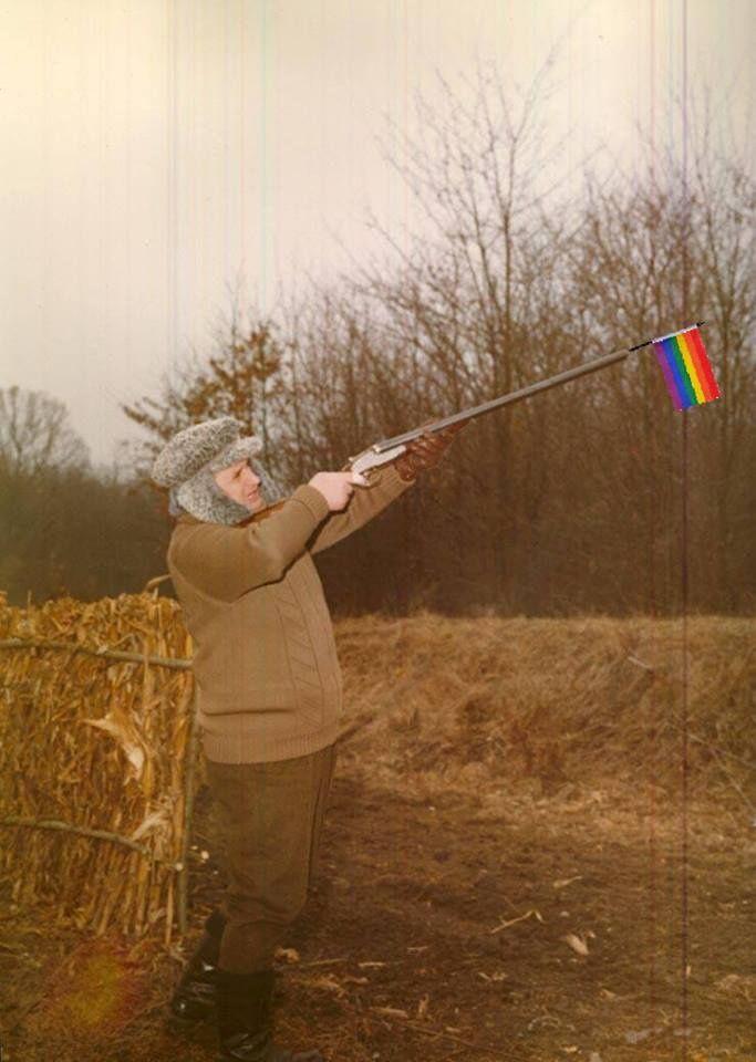Viața gay între Mița Baston și... Securitate
