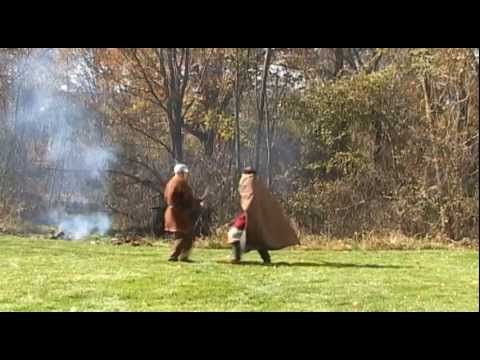 Viking Fighting Moves from the Sagas: 6