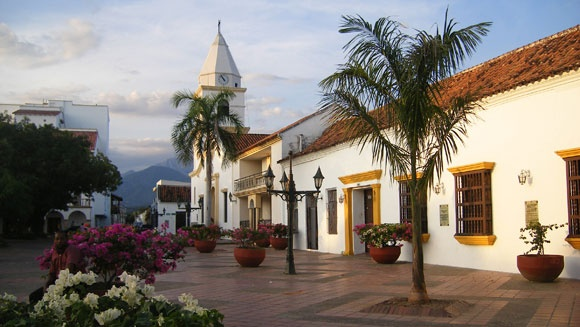 (IMAGENES) VALLEDUPAR, DEPARTAMENTO DEL CESAR, COLOMBIA - Valledupar, Colombia