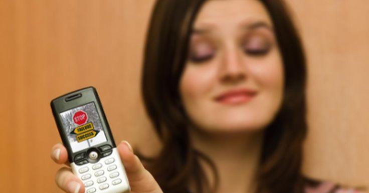 Cómo enviar mensajes de imagen gratis desde Internet a un móvil