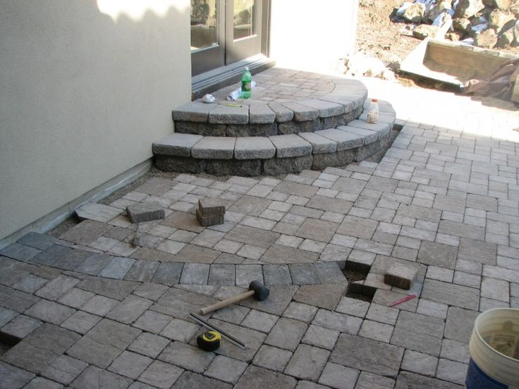 Basalite Concrete Products | Paver Retaining Wall | Concrete Pavers For Sale