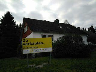 REFERENZEN vom Abbruchunternehmen Hofmann: Abbruch Streif Holzständerbauweise Haus, Solingen