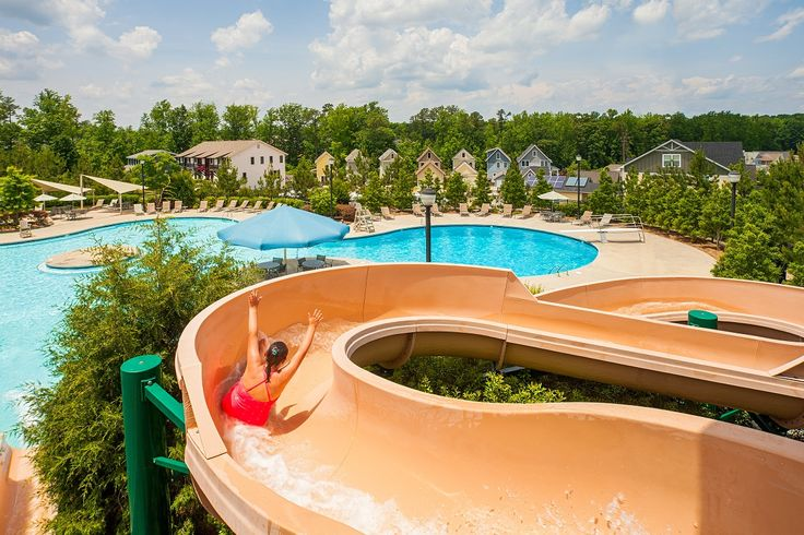 15 best ideas about splash water park on pinterest - Campsites with swimming pools near me ...