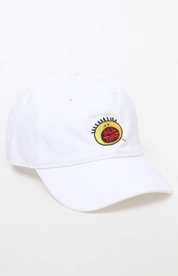 PacSun null All That Strapback Dad Hat  affiliatelink  5e3bb4d895d