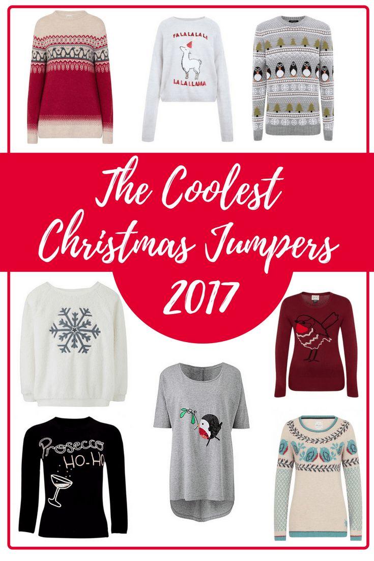 Best 25 Christmas Jumpers Ideas On Pinterest Cute