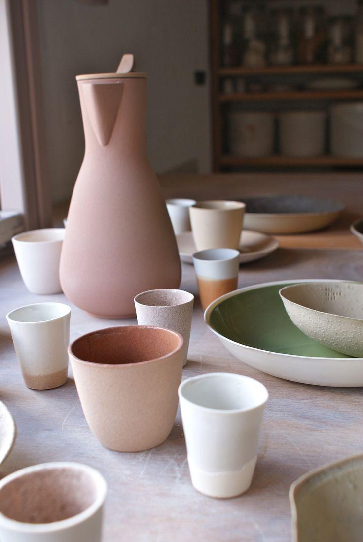 Dutch Design Week 2012 - servies