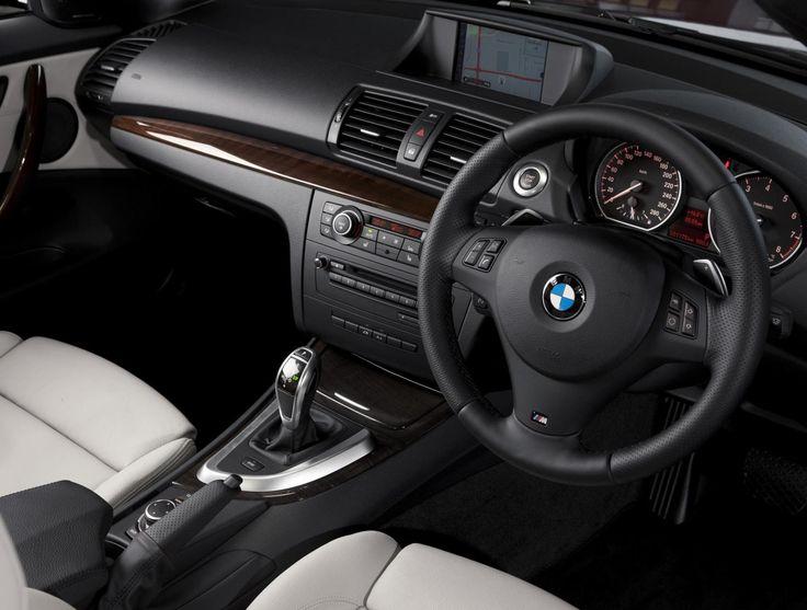 1 Series Cabrio (E88) BMW approved - http://autotras.com