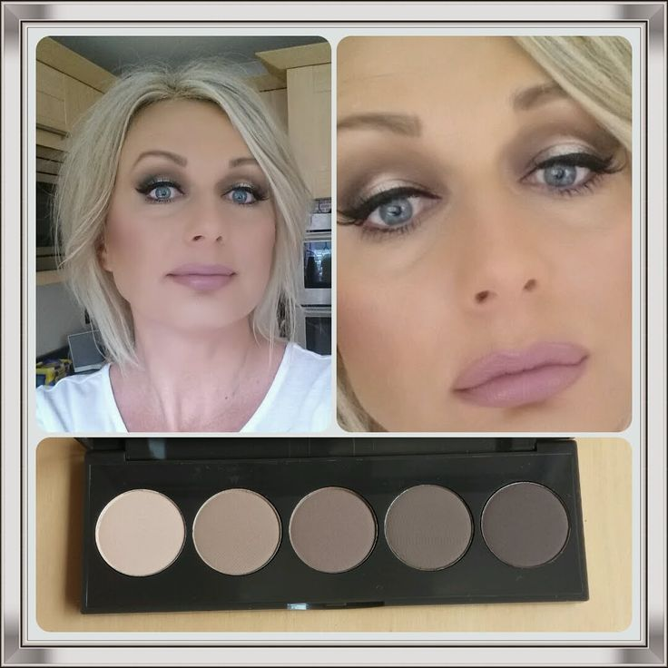 64 best Makeup for Mature Women images on Pinterest