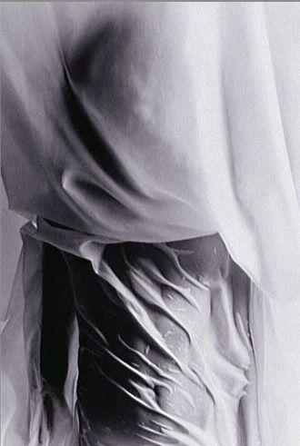 Claude Louise Batho (née Bodier, 1935–1981) Le rideau de douche