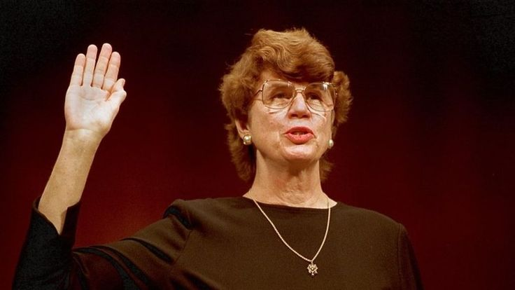 The first woman to be US Attorney General, Janet Reno, has died in Miami, US media say.