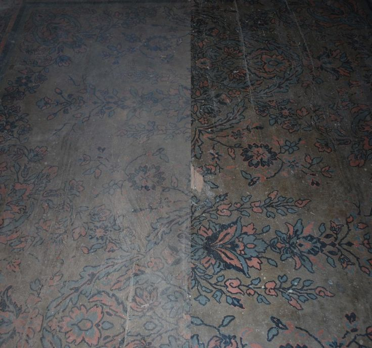 1000 Images About Linoleum Rugs C 1920s 1950s On
