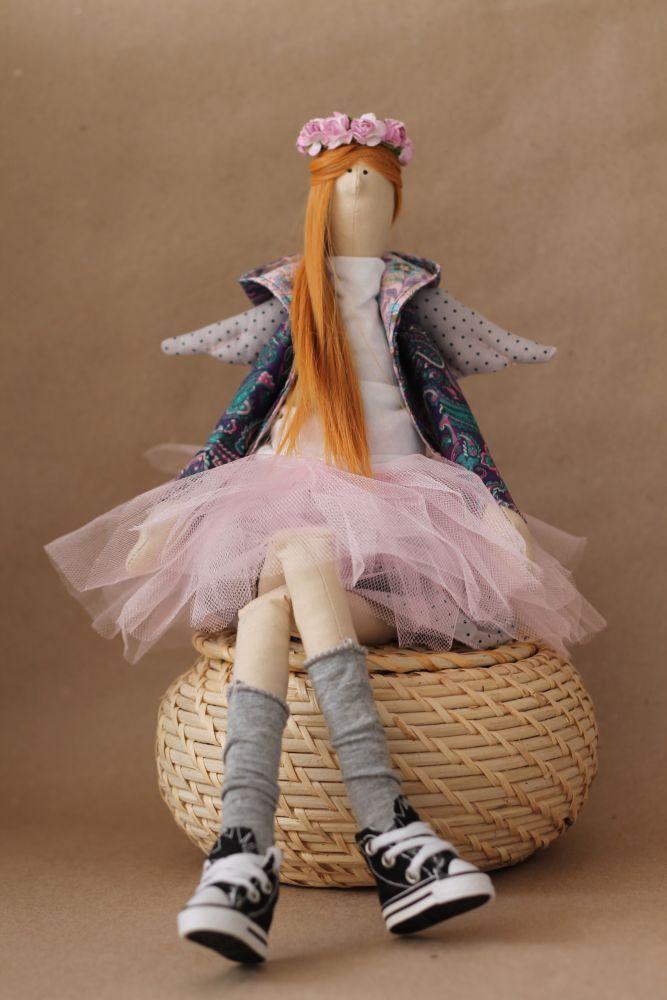1590 ρουβλια = 31 ευρω Ρύθμιση για τη δημιουργία εσωτερικού κούκλα Mari