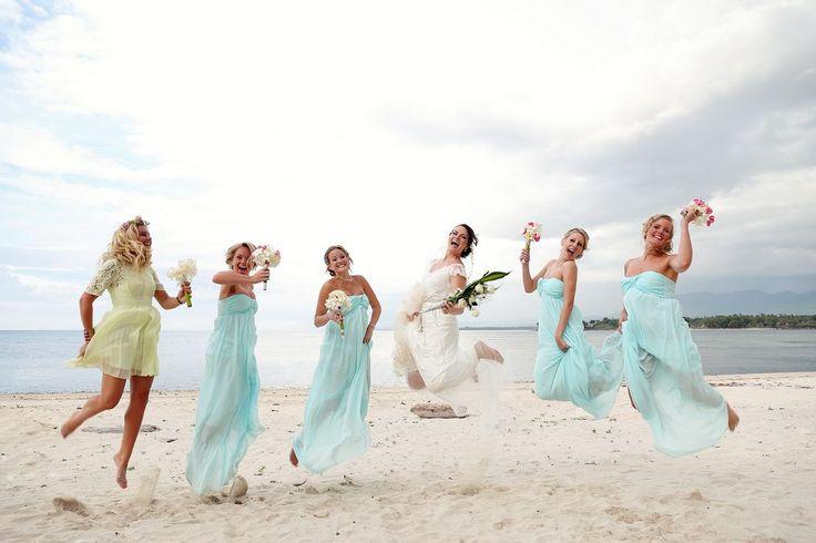 Wedding at Tugu Hotel Lombok