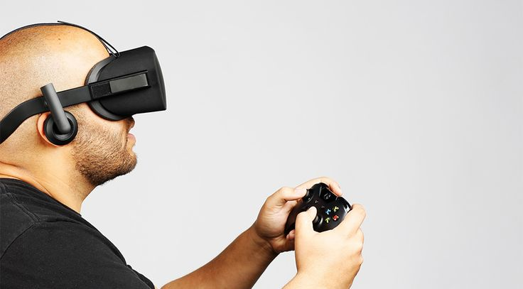Xbox and Oculus Partner to Change the Face of Virtual Reality !