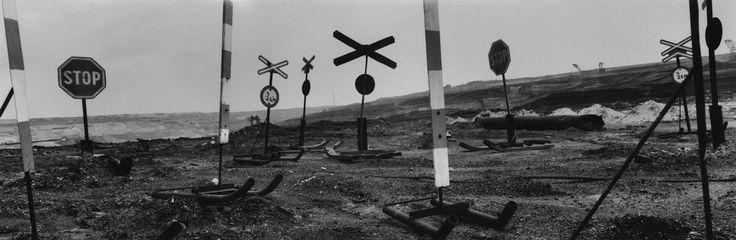 "Josef Koudelka, ""Chaos"""