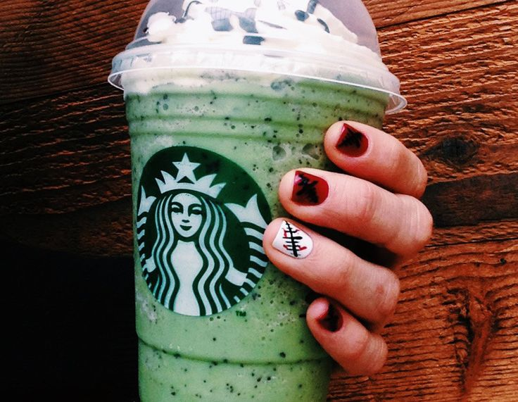 Starbucks has released a new frightful drink just in time for Halloween. The Franken Frappuccino is available at participating stores through Friday.