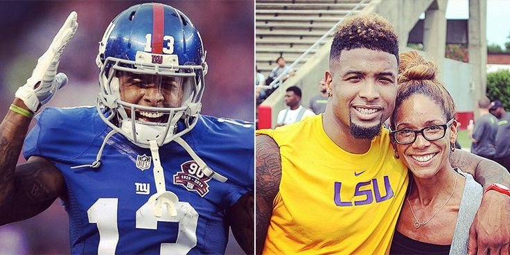 20 Things You Didn't Know About Odell Beckham Jr. That Make Him ...