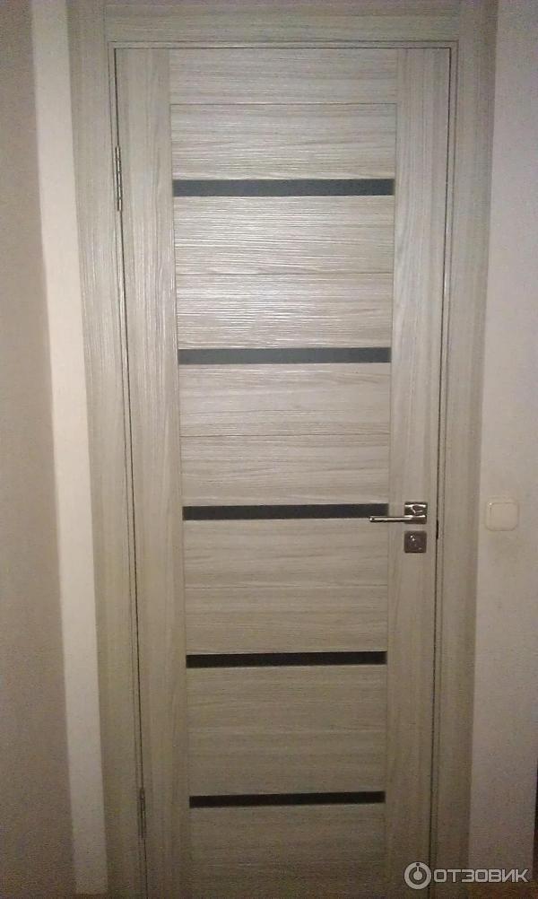 Межкомнатная дверь Profil Doors фото