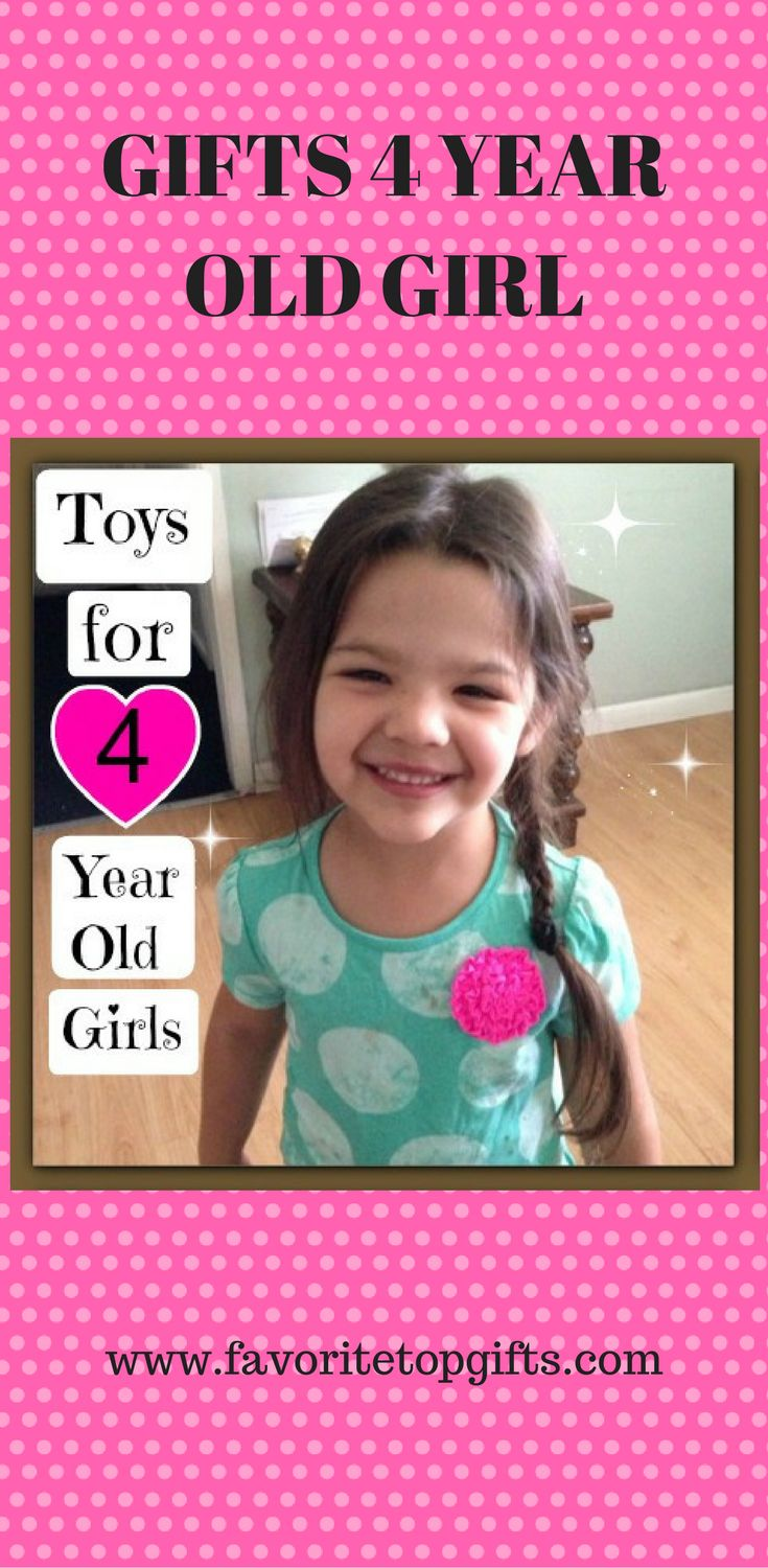 4 Years Toys For Girls : Best birthday gifts for girls images on pinterest