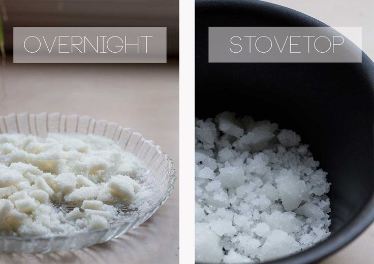 DIY Pearl Sugar (two ways!) // The Pancake Princess