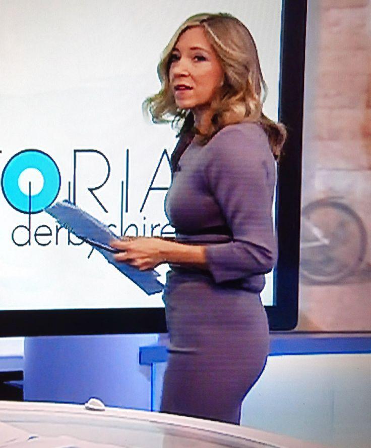 Famous upskirt tv presenter images