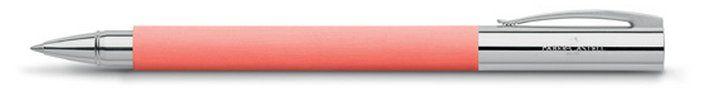 Faber Castell Ambition Rollerball Pen. £49. Link: http://writeherekitenow.co.uk/acatalog/Faber-Castell-Ambition-Rollerball-Pens.html