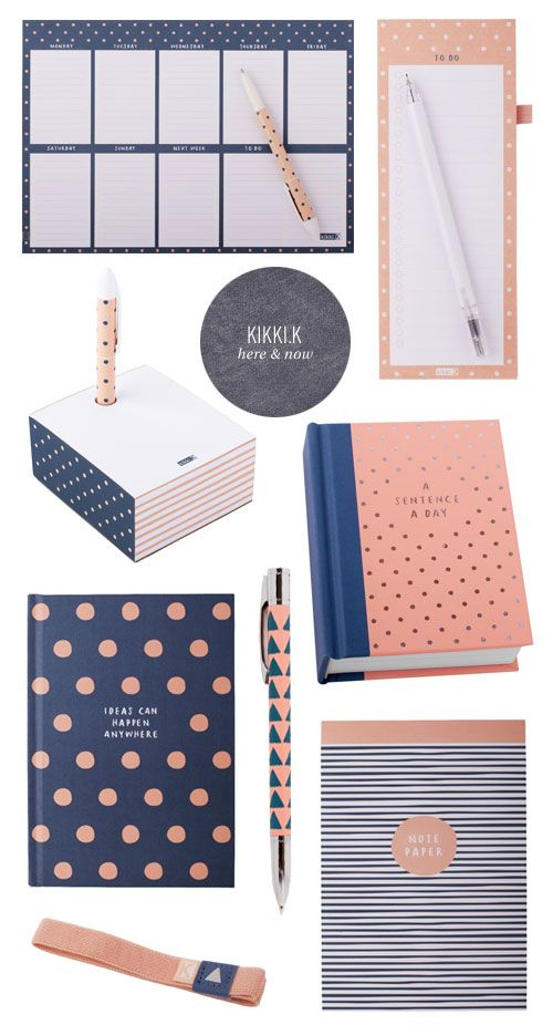 Here & Now by Kikki.K