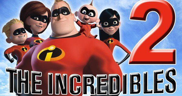Incredibles 2 Sequel Is Finally Here Lykamart Http Ift Tt 2mgnwld The Incredibles Full Movies Animated Movies