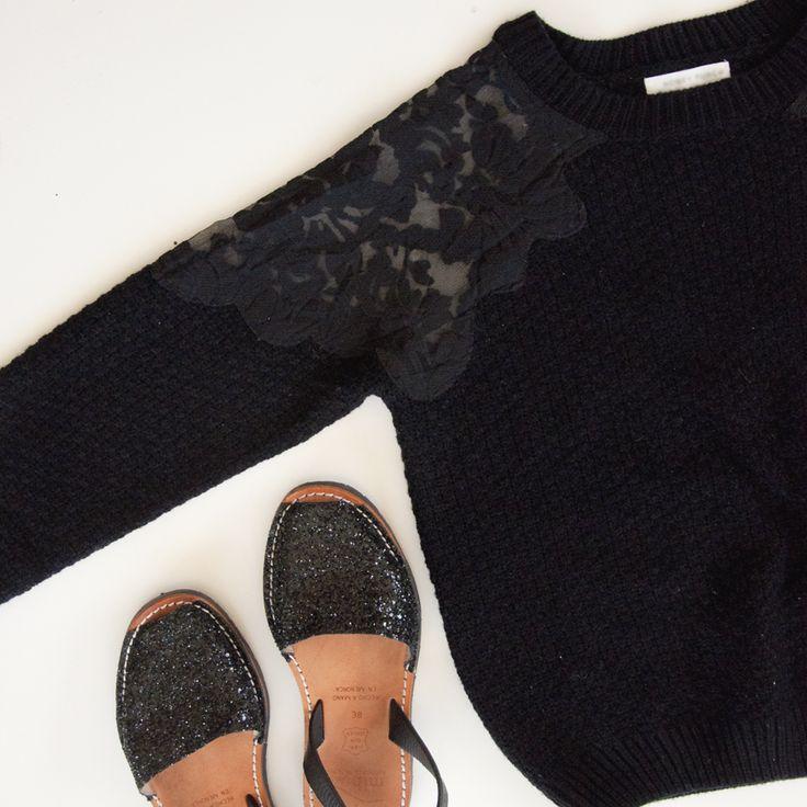 Rosie Jumper x Lulu Shoes. #style #flaylay #style #fashion #NZ