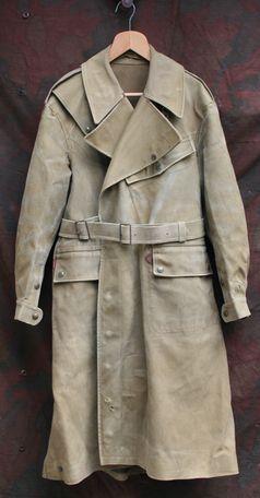 Image result for ww1 despatch jacket