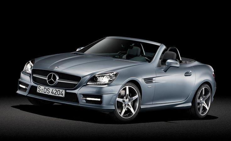 mercedes benz new car releaseThis article is excerpted from the blog New Car Release In this