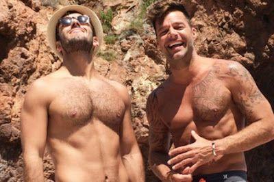 Nueva York, junio, tres días... Así será la boda de Ricky Martin y Jwan Yosef. El cantante quiere que sea una auténtica fiesta y, aunque se había barajado la posibilidad de que la celebrara en España, ha elegido Nueva York. Gtres | LOC, El Mundo, 2017-02-22 http://www.elmundo.es/loc/2017/02/22/58ad74a746163fd63f8b4577.html