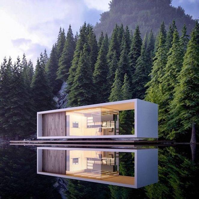 25+ Der Kampf um modernes Hausdesign Architektur u…