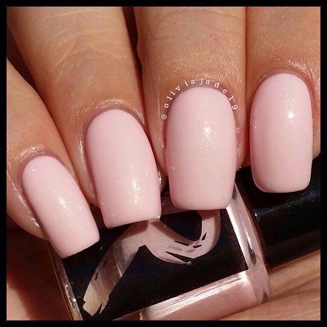 Resinail Peach Shimmer