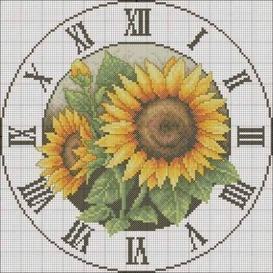CHARMS IN CROSS POINT: Lindos Watches in Cross Stitch