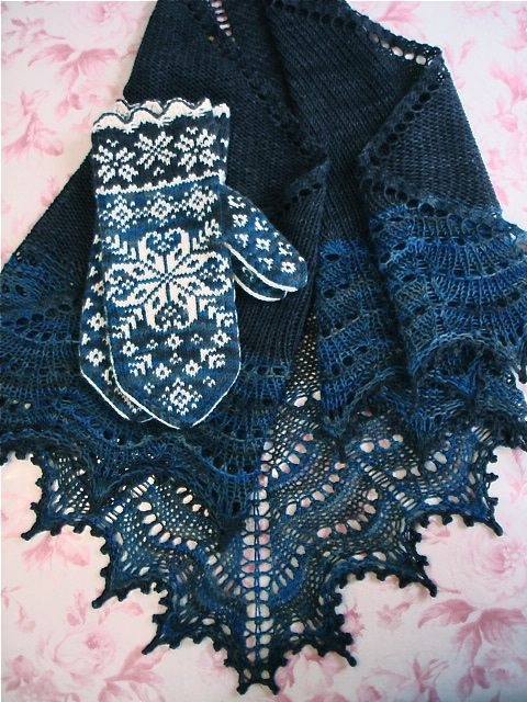 Ten Scarf 1 by valerie.woodworth@att.net, via Flickr