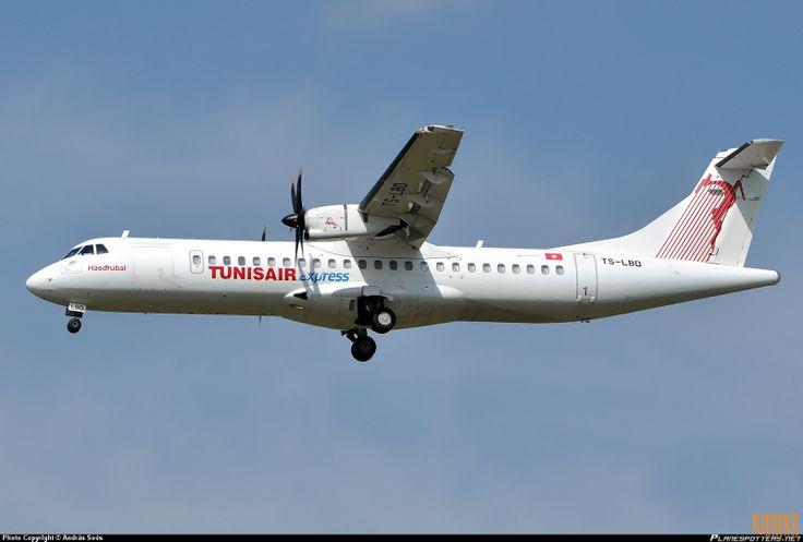 EJEUNE Magazine | Un troisième vol vers Malte pour Tunisair Express