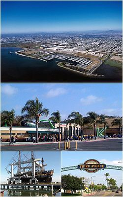 Chula Vista, California