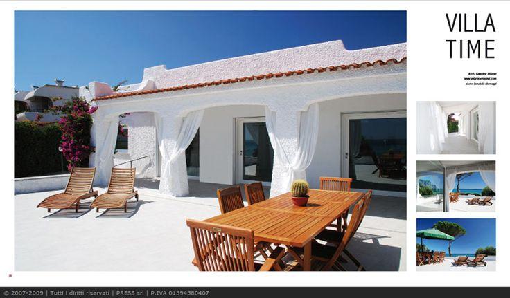 Villa TiMe on Design n.10