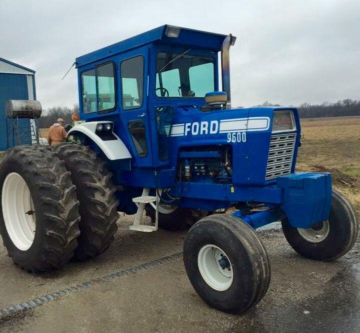 D F A C C E Ac Cf Tractor Mower Farming Life