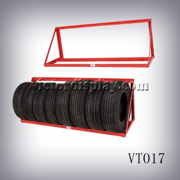 Tire Display stand
