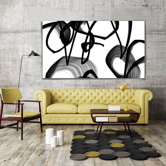 284 best Black and White Abstract Art images on Pinterest | Abstract ...