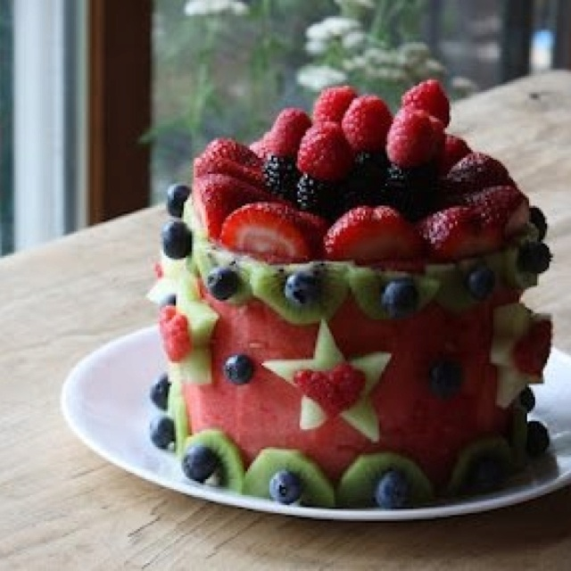 46 best Fruit cake images on Pinterest Fruit cakes Cakes and