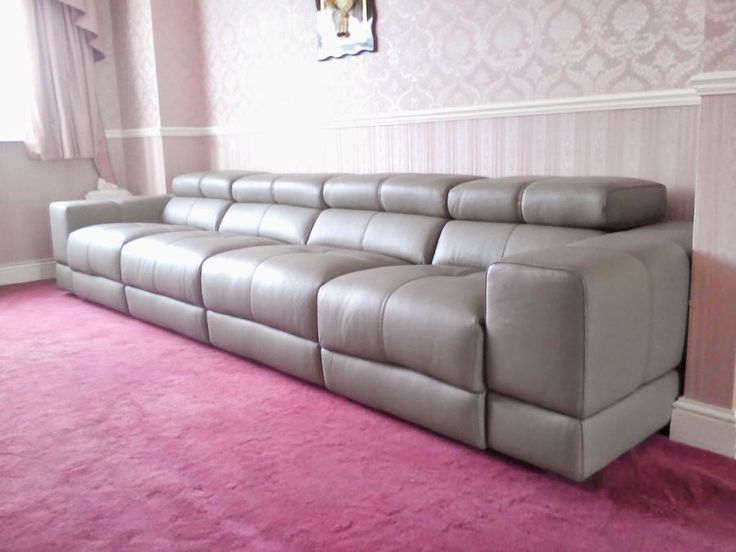 23 Best Sake Relax Sofa Reclining Seats Images On Pinterest & 4 Seat Leather Reclining Sofa - Rooms islam-shia.org