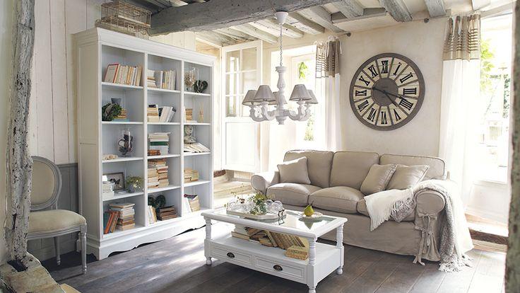 25 best ideas about salon cosy on pinterest deco salon deco and canape salon. Black Bedroom Furniture Sets. Home Design Ideas